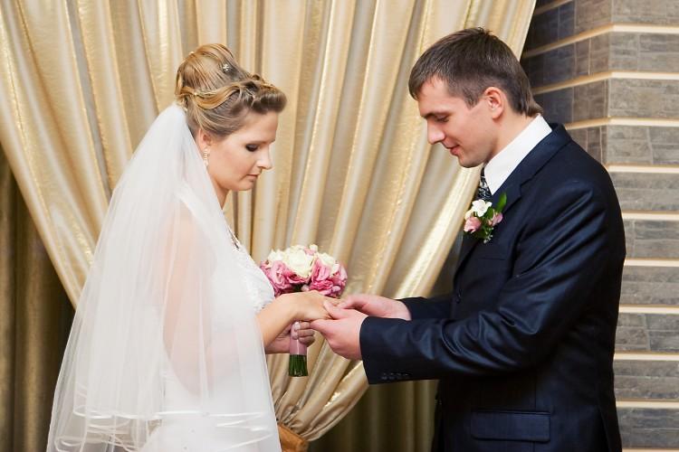Фотограф Лукина Яна - Свадьба - Оксана и Алексей