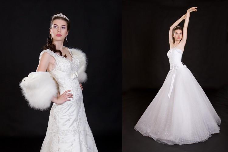 Фотограф Лукина Яна - Предметная съемка - одежда