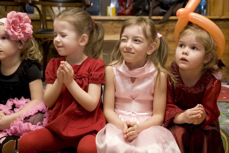 Фотограф Лукина Яна - Репортаж - детский праздник