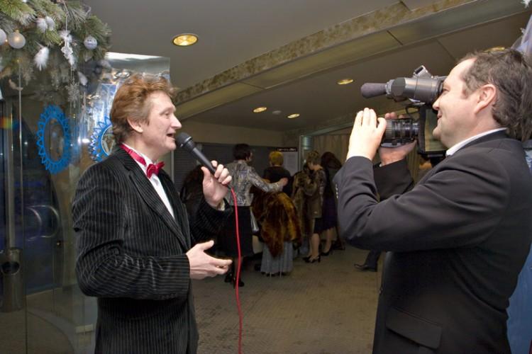 Фотограф Лукина Яна - Репортаж - Новогодний корпоратив