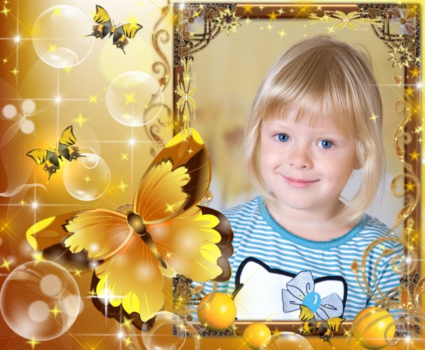 Фотограф Лукина Яна - Дети и семья - Школа и детсад