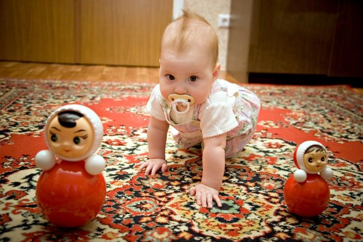 Фотограф Лукина Яна - Дети и семья - Детки и родители